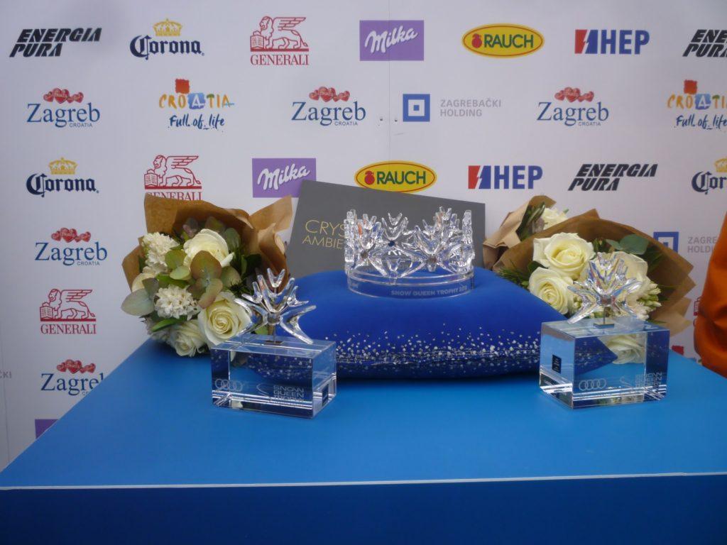 """""""Snow Queen Trophy"""" 2018."""