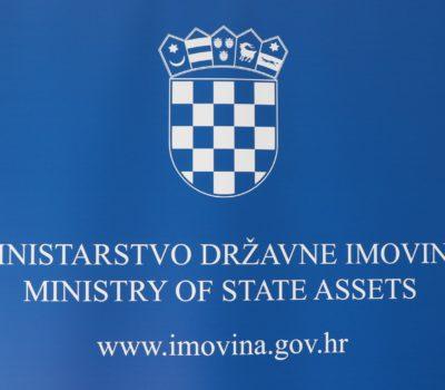 Susreti u ministarstvu