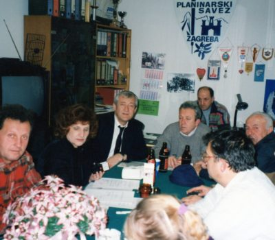 In Memoriam – Darko Luš