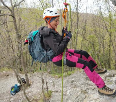 Ispiti za planinske vodiče